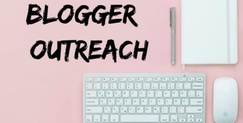 Finding Ground: How can a Blogger Outreach Service Benefit Your Business?