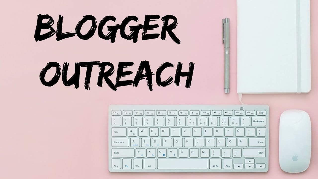 Image result for Blogger outreach service