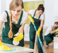 Top 5 Reasons To Keep Your House Clean and Tidy