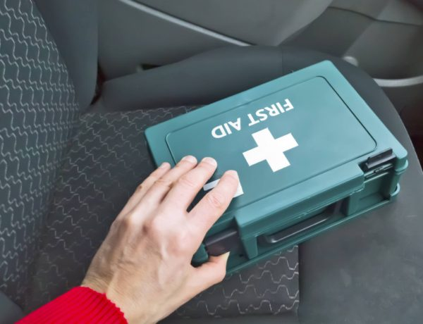 What To Have In Your First Aid Kit If You Are Travelling With Your Family