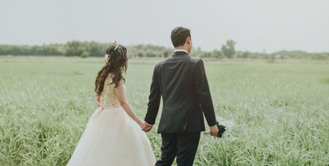 Spring Wedding Checklist