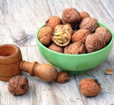 4 Interesting Facts About Walnuts