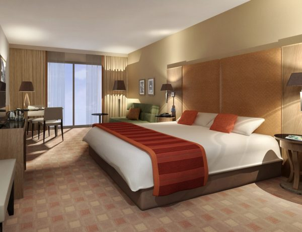 Things You Need To Consider While Choosing A  Hotel